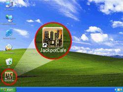 Jackpot Café UK - £20 FREE, Online Bingo Games, Play Bingo Today With No Deposit