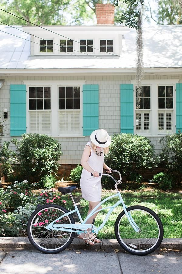 A South Carolina Song | Carolina is on Waiting on Martha's mind! Check out her South Carolina road trip #GGTravelSouth http://ow.ly/SQJ4X