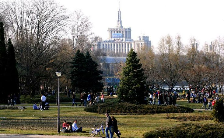 Herăstrău Park was first conceived in 1930 and it took another six years to take on the shape that is now familiar. Stay at #RadissonBlu Hotel #Bucharest and #DiscoverBucharest!