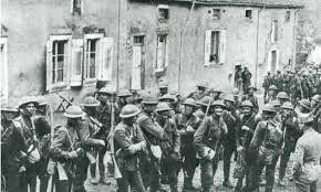 Image result for Battle of Belleau Wood