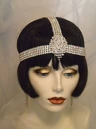 1920s headpiece authentic - Google Search