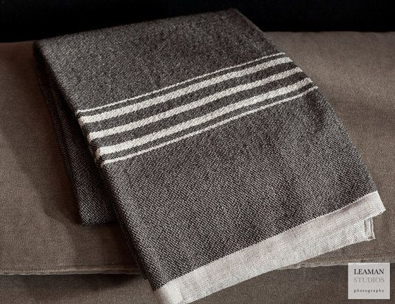 Wrap up in a handwoven blanket  Stuff We Love