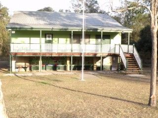Robertson Scout Hall - Large open planned area with wooden floor ( great for dance groups).