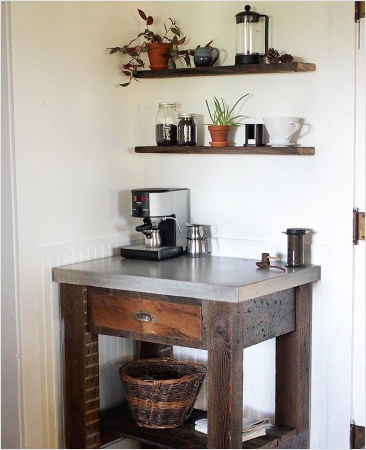 40 perfect and cheap home coffee bar ideas coffee bar