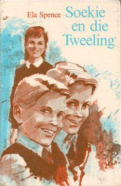 ela spence-soekie en die tweeling1984