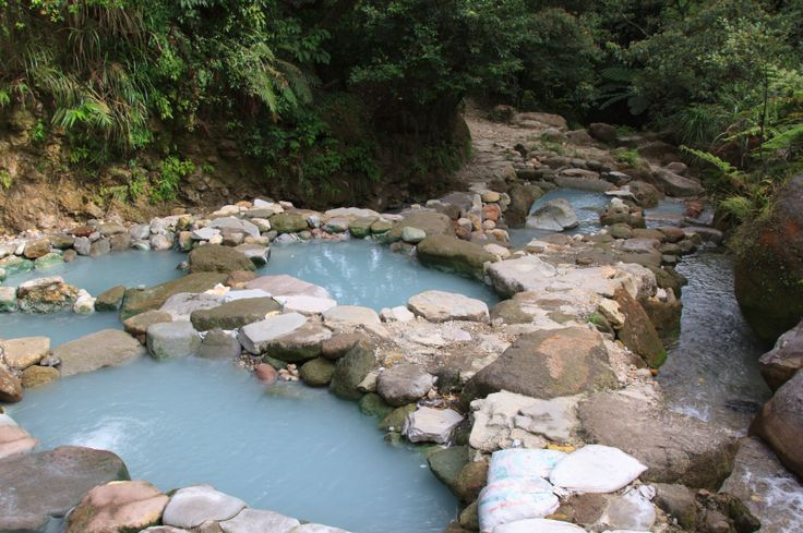 When recommending things to do in Santa Barbara, we almost always suggest a hike to enjoy our warm weather, ocean breezes and numerous mountains and hills. After a long walk, there's nothing more soothing than taking a dip in a natural hot tub. For where to soak and how to get there, here are a few of Santa Barbara's favorite hot springs. (Word to the wise: clothing is unofficially optional...