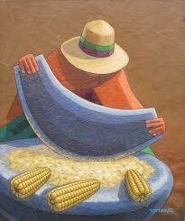 Resultado de imagen para dibujos andinos