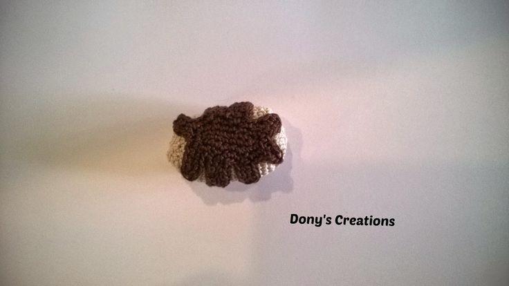 Dony's Creations   by Donatella Saralli : Biscotto tipo bignè  _  pattern free