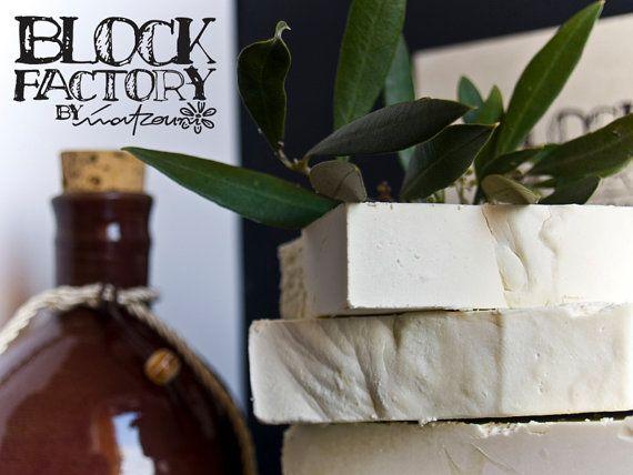 100 Extra Virgin Olive Oil Homemade Soap  Crete Greece by matzouni, $4.99