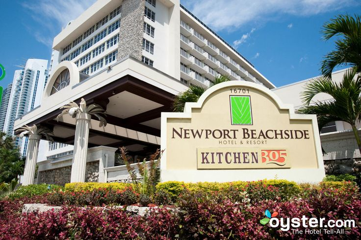 Spacious rooms, a huge assortment of kid-centered activities, and a beachside location in safe, suburban Sunny Isles -- the Newport is a solid option for a family vacation. It might not be as swanky as the nearby Acqualina or Trump International, or even the Loews in South Beach, but it's a good value. Note that there's a daily resort fee that includes Wi-Fi, beach chairs, and access to the pool and gym.