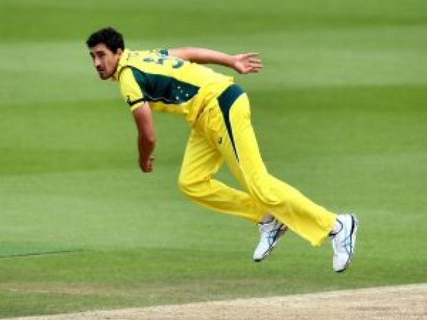 Mitchell Starc All Set To Return To Action After His Injury!   The Australian spearhead Mitchell Starc is able to play after his foot harm. After an extended hiatus from aggressive cricket Mitchell Starc will play the JLT Cup fit between New South Wales and South Australia.  Starc remaining gave the impression within the world cricket in June 2017 all through the Champions Trophy. Australia had a deficient and an unfortunate event as they misplaced one recreation and suffered two no effects…