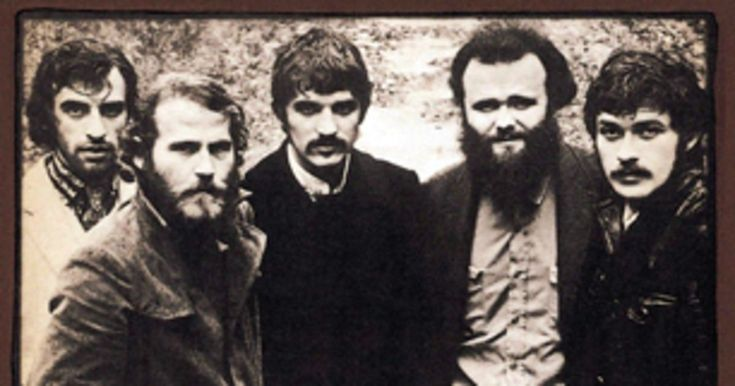 """Capitol, 1969 The Band were four-fifths Canadian – drummer Levon Helm was from Arkansas – but their second album is all American. Guitarist Robbie Robertson's songs vividly evoke the country's pioneer age (""""Across the Great Divide"""") and the Civil War (""""The Night They Drove Old Dixie Down""""), while reflecting the fractured state of the nation in the 1960s. The Band's long life on the road resonates in the brawn of Garth Hudson's keyboards and Helm's juke-..."""