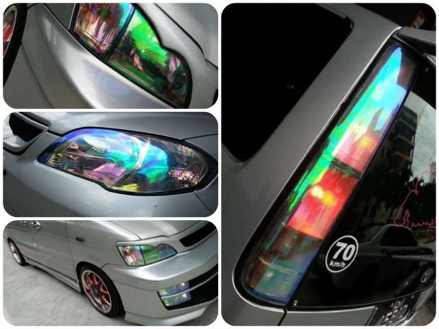rainbow tint for headlights       mycarforum com