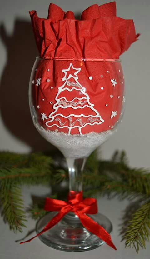 https://www.etsy.com/listing/252928567/hand-painted-wine-glass-santa-claus