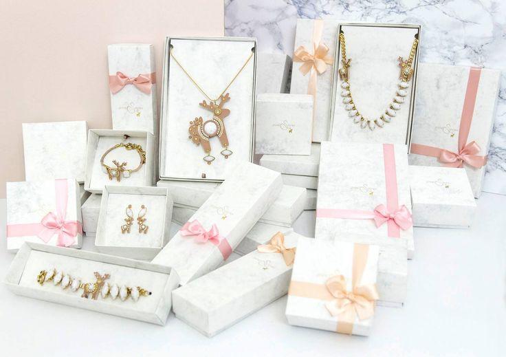 Jelení šperky - limitovaná edice VZPOMÍNKY NA AFRIKU