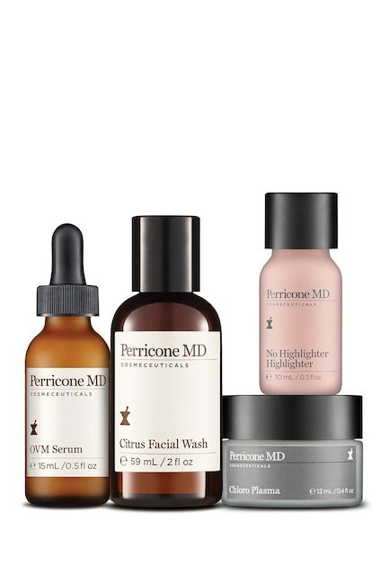 Perricone MD Spotlight on Radiance 4-Piece Set / #beauty #rackpack @nordstromrack #ad