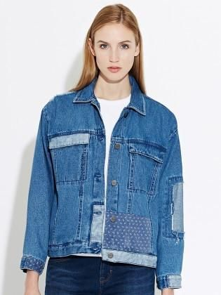 Waven - womens Karin denim jacket