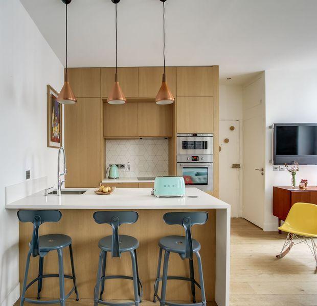 repeindre un plan de travail cuisine fabulous avec quoi recouvrir un plan de travail cuisine. Black Bedroom Furniture Sets. Home Design Ideas