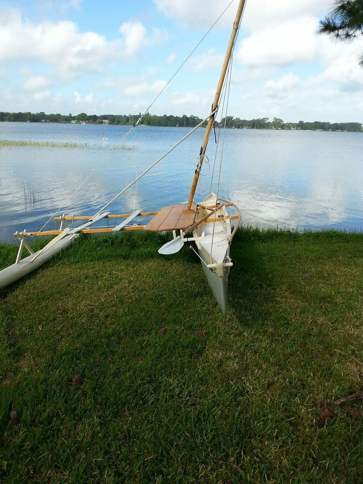 C Lion Outrigger Canoe 886 best Outrig...