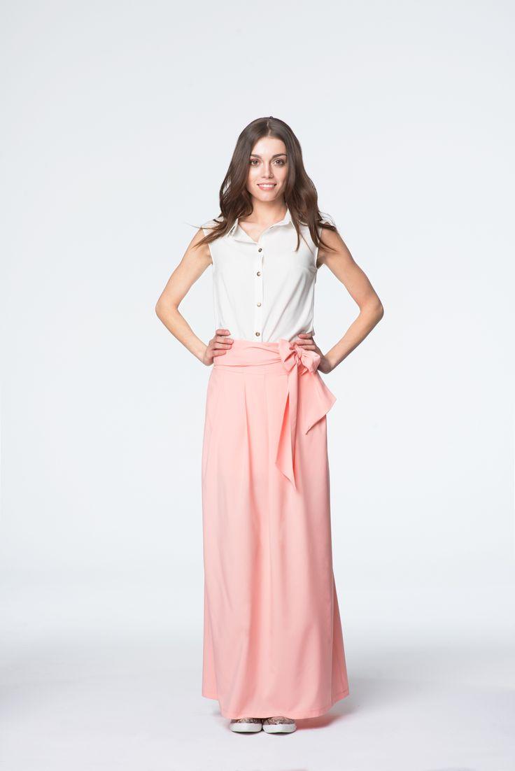 #summer #skirt