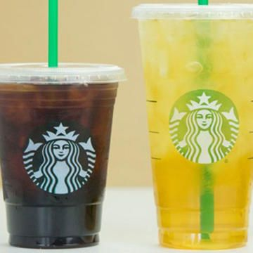 Stay slim and get your coffee fix with these low-calorie drinks you can order at Starbucks. These beverages are all less than 100 calories and are packed with yummy flavor. Lose weight and stay full of energy with these tasty drinks to order this summer.