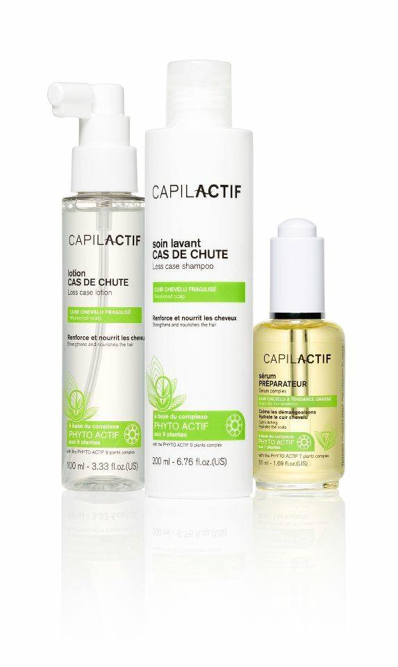 I prodotti specifici in caso di caduta dei capelli. Protocollo anti-caduta. Siero preparatore Shampoo anti-caduta Lozione spray anti-caduta