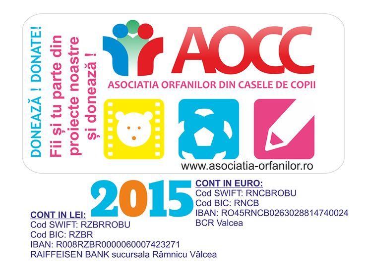 Asociatia Orfanilor din Casele de Copii