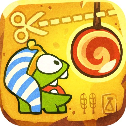 Play Cut The Rope online For Free! - h5h5games.com