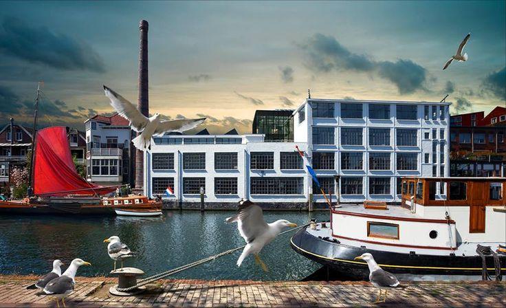 De Fabriek in Delfshaven