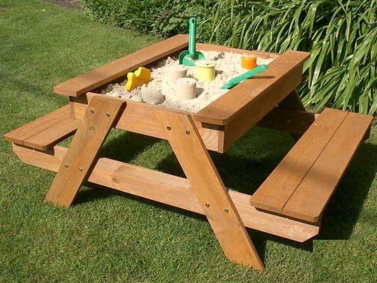 table sandbox