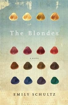 Sex  The City meets Night of the Living Dead? Sort of. Not quite. The Blondes is fun, smart, highly literary, and just plain good. This is *the* novel everyones going to be talking about through the summer and fall.