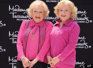 Betty White : Pictures, Videos, Breaking News    My all time favorite actress.