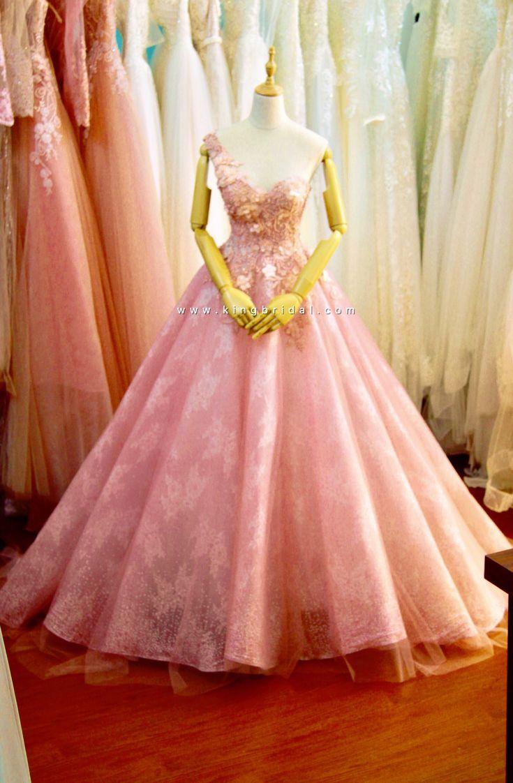 2583 best Vestido de Novia-wedding Dress images on Pinterest ...