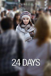 24 Jours: La Vérité sur l'Affaire Ilan Halimi (24 Days) Lefilm24 Jours: La Vérité sur l'Affaire Ilan Halimi (24 Days) est disponible en français surNetflix Canada.  ...