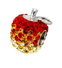 Amore & Baci 2B010 funny Swarovski crystal bead