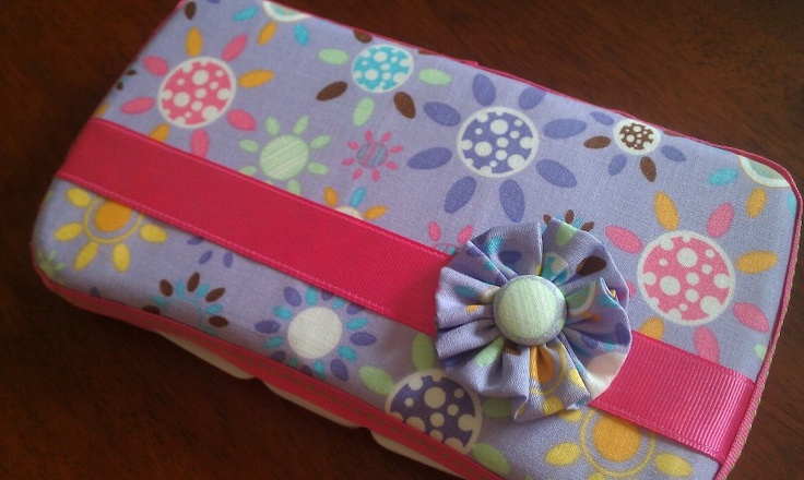 17 Best Images About Diy Wipes Case On Pinterest Diaper
