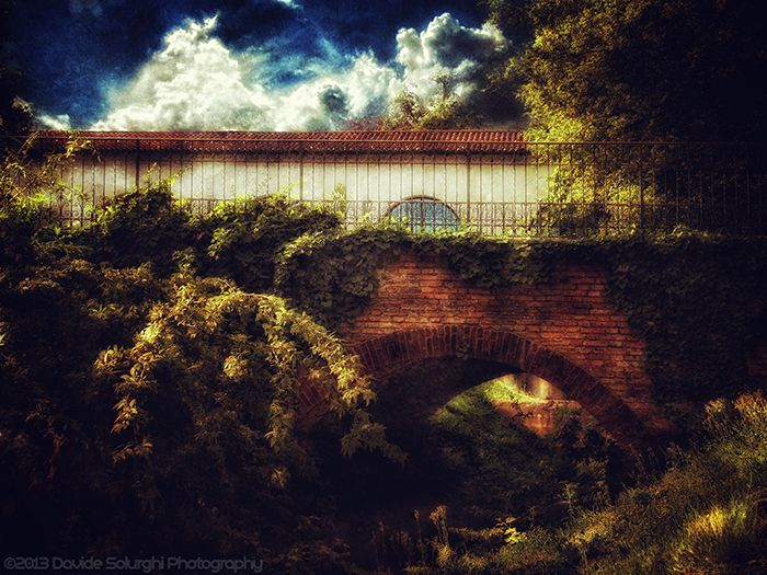 Davide Solurghi Photography - Recent Work - The old red brick bridge | http://www.facebook.com/davidesolurghiphotography - http://davidesolurghi.wix.com/photography - https://500px.com/davidesolurghiphotography - https://www.flickr.com/photos/davide_solurghi/ - https://twitter.com/Davidesolurghi • Images must not be reproduced modificated and used in any form without the expressed written permission of the copyright holder • ©Davide Solurghi All Rights Reserved