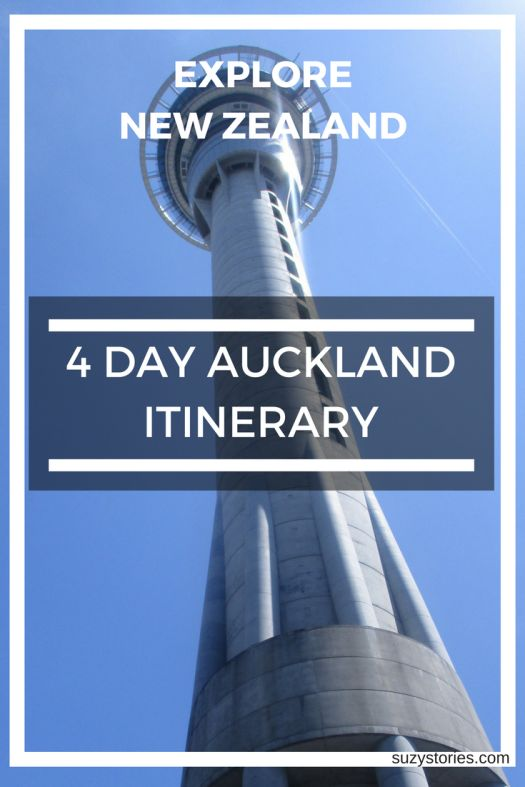 auckland pin