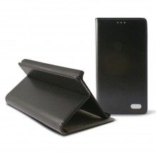 Forro Book Huawei Ascend Y330 Ksix Folio Standing Negra $ 32.000,00