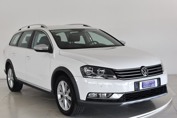 Volkswagen Passat Alltrack 2.0 TDI DSG 4motion BlueMotion Tech.