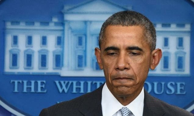 Obama says Paris attacks on 'all of humanity'...ya think?   DO something NOW!!!