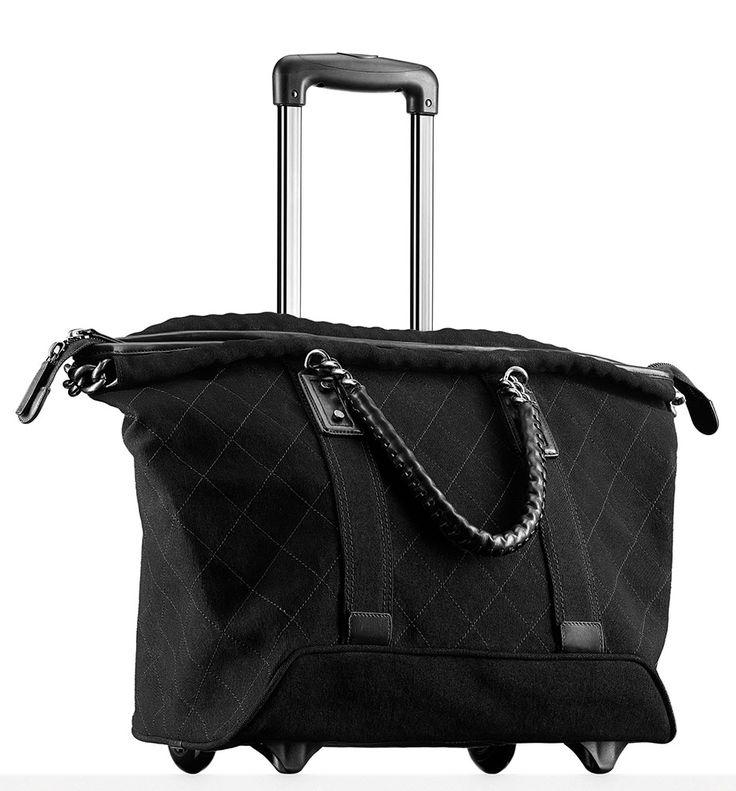 Statement Bag - Underdog Black and white by VIDA VIDA hlzBS