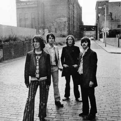 """My favorite track on the 1968 eponymous album by The Beatles (now affectionately known as """"The White Album"""" due to its blanched jacket cover) is """"Dear Prudence."""" It is a hau…"""