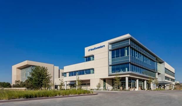 PHOTO TOUR: UT Southwestern Medical Center Radiation Oncology