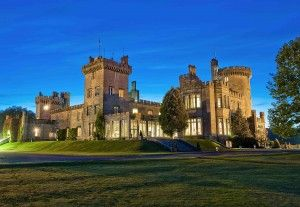 Win a romantic 5 star break at Dromoland Castle. Just answer a question to be in for the draw.