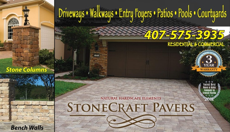 17 best images about outdoor ideas with pavers stones and - Affordable interior designer orlando fl ...