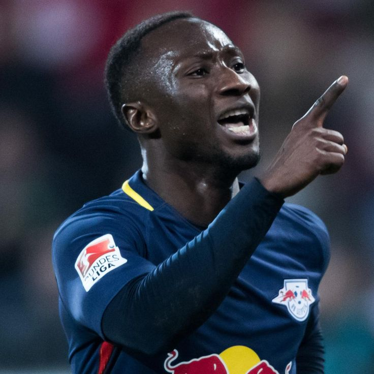 Liverpool Transfer News: Naby Keita Blow Dealt by RB Leipzig's Ralf Rangnick
