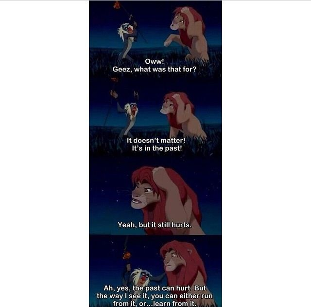 These Classic Disney Quote Tattoos Will Make You Feel All: 33 Best Rafiki The Wise [MEME] Images On Pinterest