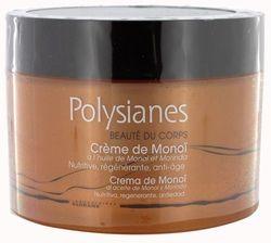 Crème de Monoï de Polysianes sur Beauté-test.com