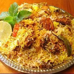 dum murgh ki kacchi biryani, taste of Lucknow, Lakhanawi biyrani recipe, Lakhnawi dishes vs Hyderabadi dishes
